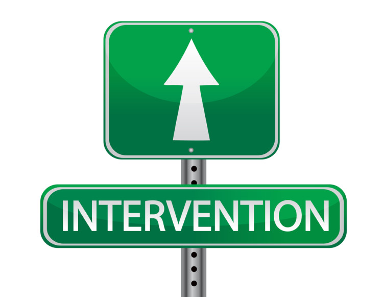 Intervention: Helping Your Loved One Get Addiction Treatment